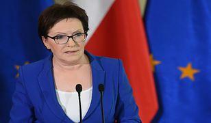 Dr Jarosław Flis dla WP: premier Ewa Kopacz przeprosiła wyborców PO