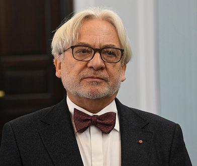 Oskarżenia ws. płodów. Prof. Maksymowicz nie odpuści. Będzie reakcja