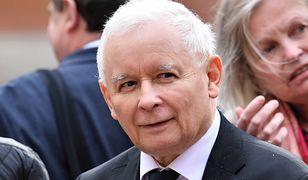 Zimoch rzucił wyzwanie Kaczyńskiemu. Z okazji urodzin prezesa PiS