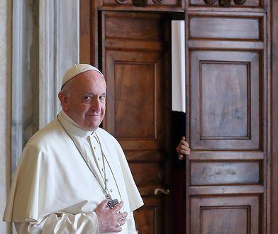 Watykan wprowadza zmiany w znanej modlitwie