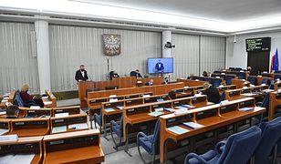 Senat przegłosował ustawę budżetową