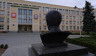 Warszawa. Śmierć na WAT. Wykładowcy z zarzutami