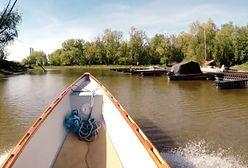Pomysł na biznes: Budowa drewnianych łodzi
