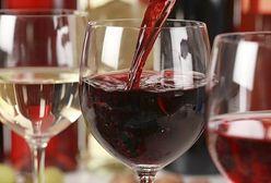 Francuskie wina zawierają pestycydy