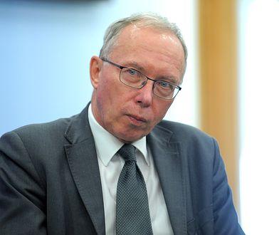 Jacek Kozłowski dołącza do Szymona Hołowni. Kolejny polityk w partii Polska 2050