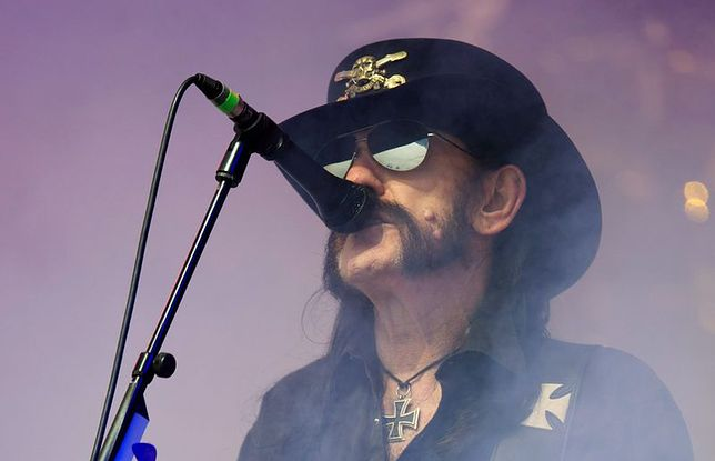 Dziwna, lecz prawdziwa biografia Lemmy'ego