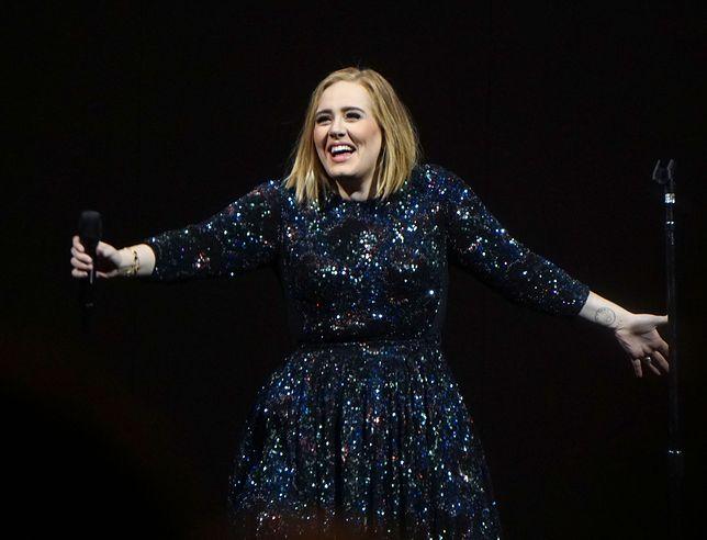Partner zrobił Adele niezwykłą niespodziankę. Fani byli pod wrażeniem!