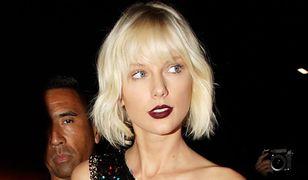 Taylor Swift zarobiła więcej niż Cristiano Ronaldo!