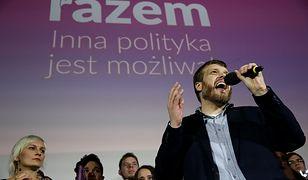 Oprócz Razem o propagowanie totalitaryzmu oskarżono również Komunistyczną Partię Polski