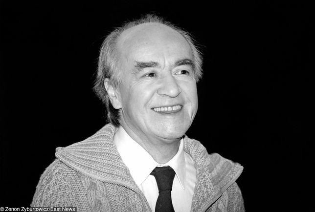 Nie żyje Wiesław Michnikowski. Wybitny aktor miał 95 lat