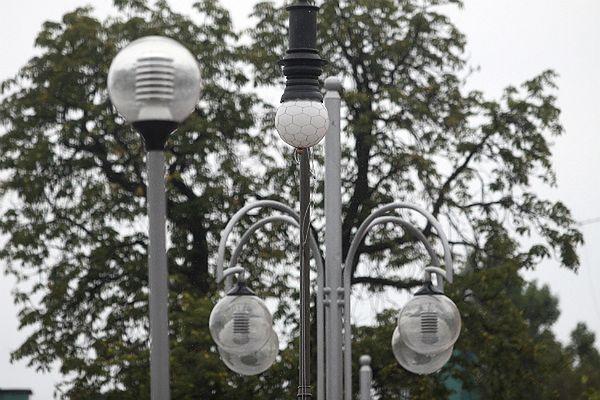 Program wymiany oświetlenia ulicznego na LED-owe. Będzie kontrola gmin