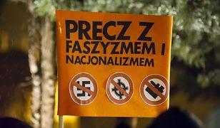 Joachim Brudziński, szef MSWiA zareagował na wstrząsający materiał o organizacji Duma i Nowoczesność.