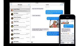 iPhone kontra iPad - co wybierają Polacy?