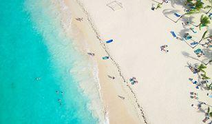 Dominikana - rajska wyspa czarterem z Polski