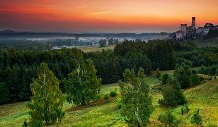 Szlak Orlich Gniazd. 10 najpiękniejszych zamków