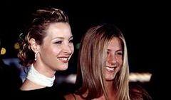 """Lisa Kudrow 21 lat po premierze """"Przyjaciół"""""""