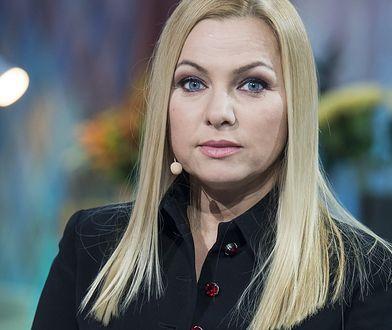 Katarzyna Bujakiewicz o swoim poloniście
