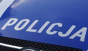 Zamaskowany bandyta napadł na stację benzynową w Kaliszu