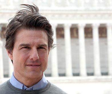 Koniec marzeń o Hollywood w Polsce. Tom Cruise definitywnie do nas nie przyjedzie