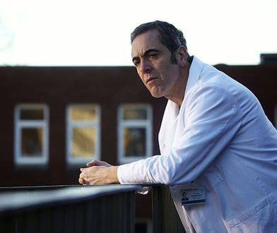 ''Sekret'': James Nesbitt jako dentysta z morderczymi zapędami