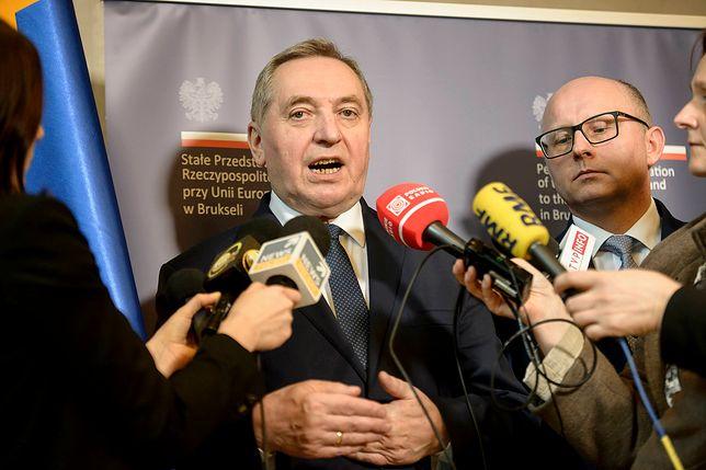 Na stanowisku ministra środowiska Jana Szyszkę zastąpił były przewodniczący Komitetu Stałego Rady Ministrów Henryk Kowalczyk