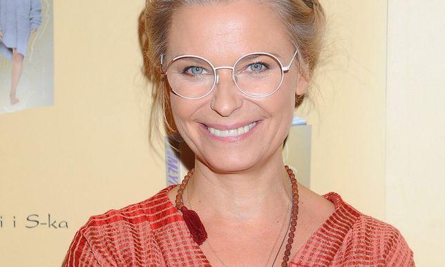 Paulina Młynarska powiedziała, na kogo zagłosowała w wyborach prezydenckich 2020