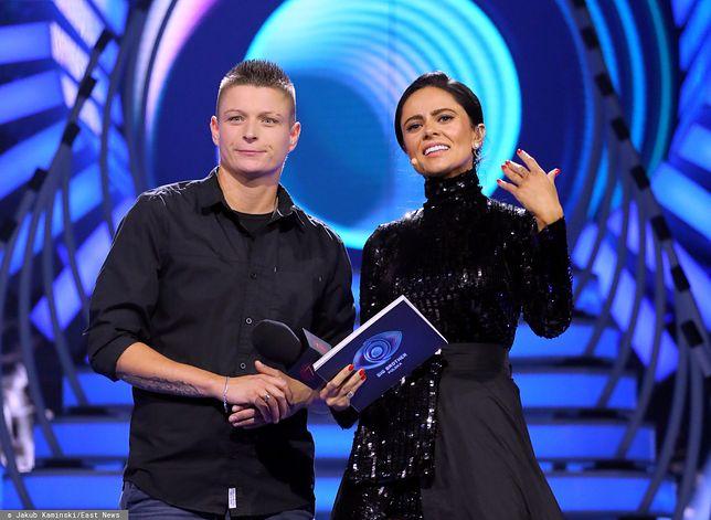 """""""Big Brother"""". Natalia Dawidowska opuściła dom Wielkiego Brata. Spodziewała się tej decyzji"""