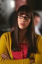 Aubrey Plaza jako Wonder Woman