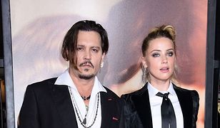 Amber Heard zerwała warunki umowy? Może nie dostać milionów Deppa