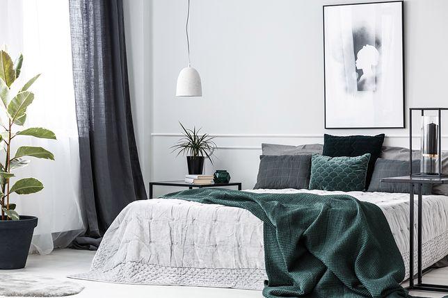 Sypialnia – styl nowoczesny i jego oblicza