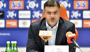 Akt oskarżenia przeciw piłkarzowi Michałowi Ż. za wypadek po alkoholu
