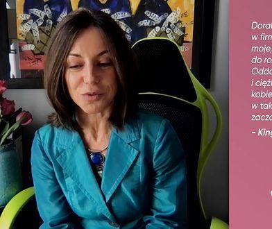 Jak być niezależną i przedsiębiorczą? Spotkanie z dr Joanną Heidtman
