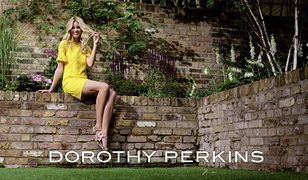 Dorothy Perkins - sklepy, produkty, historia marki