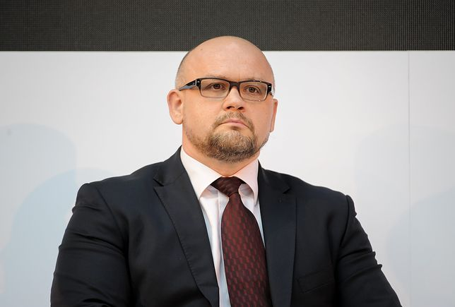 """Sławomir Jastrzębowski był naczelnym """"Super Expressu"""""""