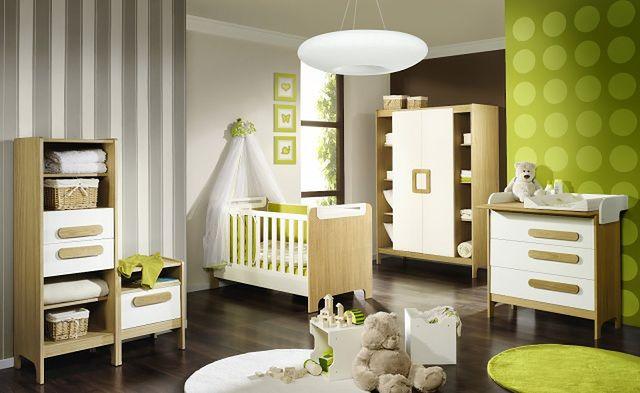 Jaki kolor do pokoju dziecka?