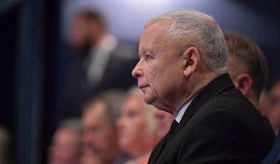 Najnowszy sondaż daje PiS samodzielną większość w Sejmie