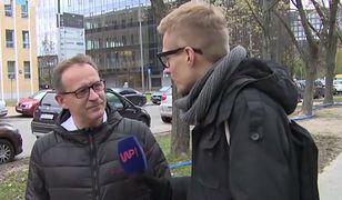 Reporter WP pyta przechodniów, co byliby w stanie zrobić dla 10 tys. złotych
