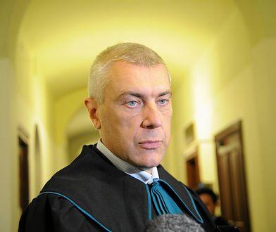 Mecenas Roman Giertych zapowiedział, że pozwie prokuratora krajowego Bogdana Święczkowskiego