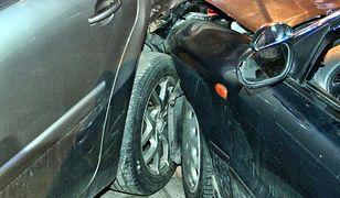 Spada liczba ofiar śmiertelnych w wypadkach samochodowych