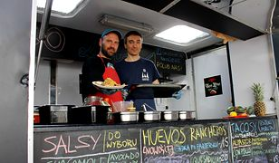 Nowe miejsce: Taco Libre