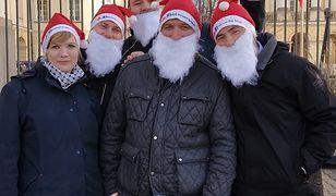 Pięciu blogerów-kierowców autobusów MZA zaprasza warszawiaków do zabawy
