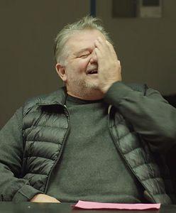 Krzysztof Globisz po udarze. Robią o aktorze wyjątkowy film
