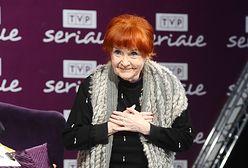 Święto Niepodległości 11 listopada. Barbara Krafftówna odznaczona przez prezydenta Andrzeja Dudę