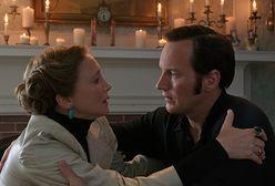 Patrick Wilson i Vera Farmiga wracają jako Warrenowie