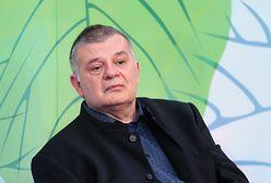Krzysztof Globisz powraca na ekrany kin. Zagra samego siebie
