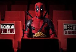 """Prześmiewczy trailer drugiej części filmu """"Deadpool"""". Bohater Marvela będzie tworzyć sztukę"""