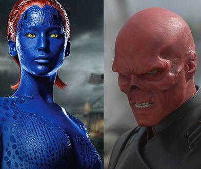Quiz: Słynni aktorzy w mistrzowskich charakteryzacjach