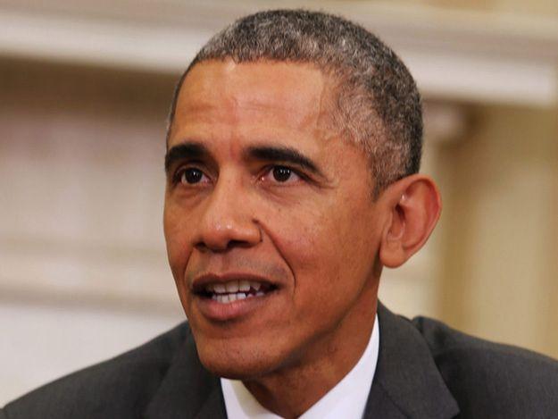 Barack Obama: walka o równe prawa jeszcze się nie zakończyła