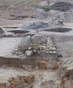 Podkarpacie. Odkrycie archeologów