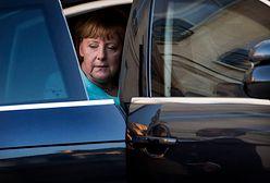 """Światowe media oceniają wybory w Niemczech. """"Polityczne trzęsienie ziemi"""""""